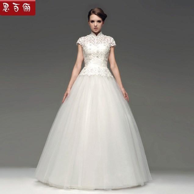 The Most Popular Wedding Dress