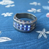 Tritium Rings, Lanterns And Jewellery