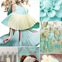 Turquoise, Wedding And Inspiration On Emasscraft Org