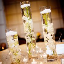 Vase Centerpieces Wedding With Elegant Touches