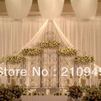 Wedding Backdrop Decoration On Decorations With Wedding Backdrop