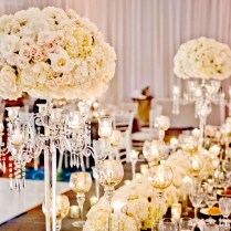 Wedding Candles Holders