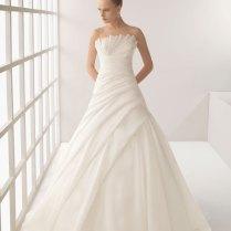 Wedding Decoration Simple Designer Wedding Dresses