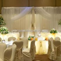 Wedding Decorations Tulle On Decorations With Easy Tulle Wedding