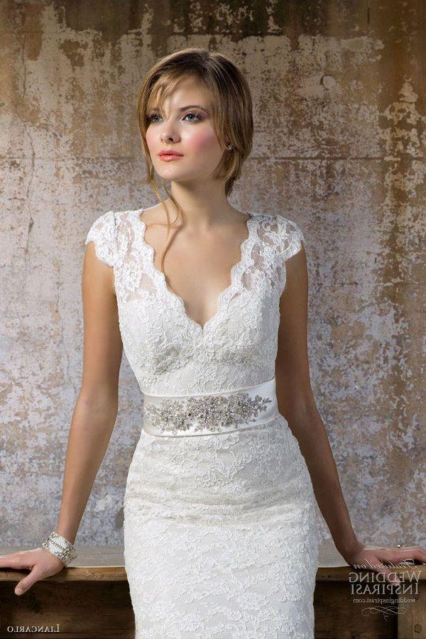 Wedding Dress Older Bride