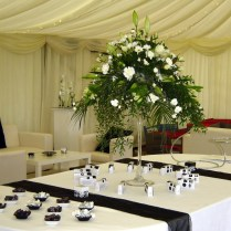 Wedding Flowers Packages