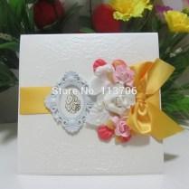 Wedding Invitation Insert Ideas – Wedding Celebration Blog