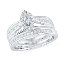 Wedding Ring Sets & Diamond Bridal Jewelry