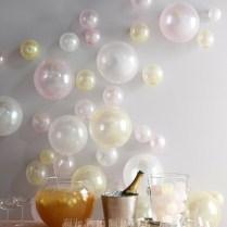 Wedding Shower Decoration Ideas