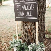 Wedding Trends 2013 Chalkboard Wedding Decor And Details