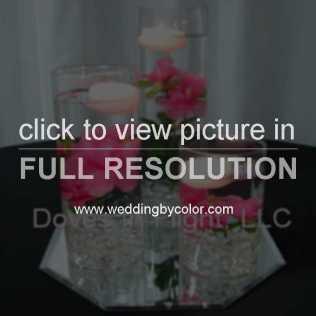 Wedding World Pink Wedding Decorations