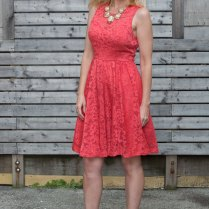 What To Wear To A Rustic Wedding