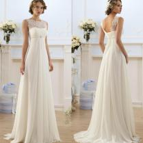 Wholesale Empire Wedding Dresses