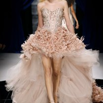 Zuhair Murad Couture Fall Winter 2010