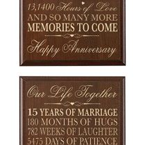 1000 Ideas About 15th Wedding Anniversary On Emasscraft Org