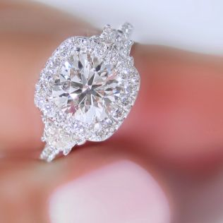 1000 Ideas About Beautiful Engagement Rings On Emasscraft Org