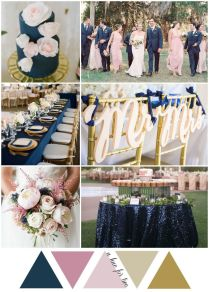 1000 Ideas About Blush Gold Weddings On Emasscraft Org