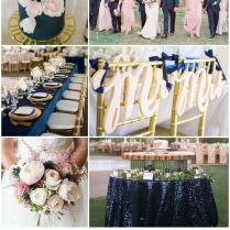 1000 Ideas About Blush Gold Weddings On Emasscraft Org