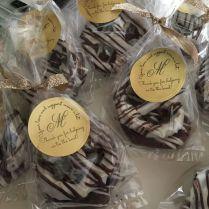 1000 Ideas About Chocolate Wedding Favors On Emasscraft Org