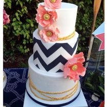 1000 Ideas About Coral Wedding Cakes On Emasscraft Org