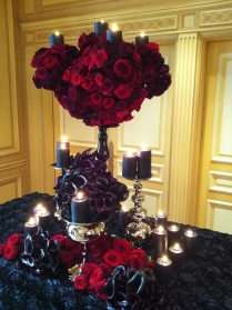 1000 Ideas About Gothic Wedding Decorations On Emasscraft Org
