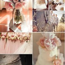 1000 Ideas About Grey Peach Wedding On Emasscraft Org