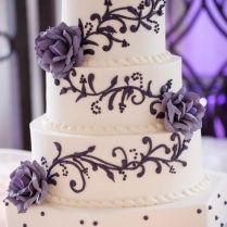 1000 Ideas About Grey Wedding Cakes On Emasscraft Org