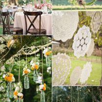 1000 Ideas About Hanging Wedding Decorations On Emasscraft Org