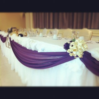 1000 Ideas About Head Table Decor On Emasscraft Org