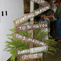 1000 Ideas About Hunting Theme Weddings On Emasscraft Org