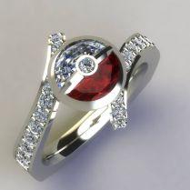 1000 Ideas About Nerd Engagement Ring On Emasscraft Org