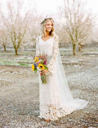 1000 Ideas About Nontraditional Wedding Dresses On Emasscraft Org