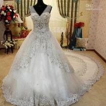 1000 Ideas About Rhinestone Wedding Dresses On Emasscraft Org