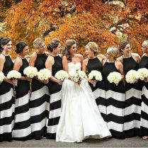 1000 Ideas About Striped Bridesmaid Dresses On Emasscraft Org