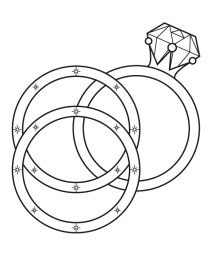 1000 Ideas About Wedding Coloring Pages On Emasscraft Org