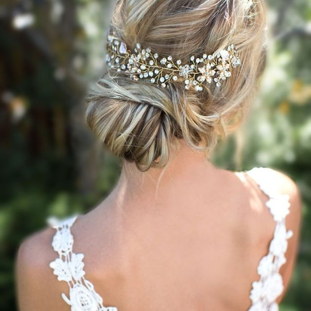 1000 Ideas About Wedding Hair Accessories On Emasscraft Org