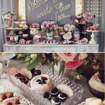 1000 Ideas About Wedding Sweet Tables On Emasscraft Org