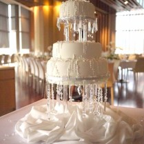 1000 Images About Bling Wedding Cakes On Emasscraft Org