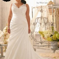 1000 Images About Curvy Girl Wedding Dresses On Emasscraft Org
