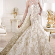1000 Images About Gold Wedding Dress On Emasscraft Org