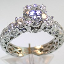 1000 Images About Gorgeous Engagement Rings On Emasscraft Org