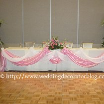 1000 Images About Head Table Set Ups On Emasscraft Org