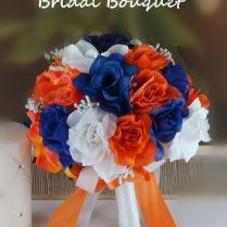1000 Images About Navy Blue And Orange Wedding On Emasscraft Org