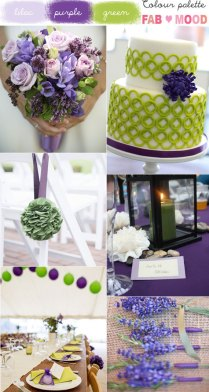 1000 Images About Purple And Green Wedding Ideas On Emasscraft Org