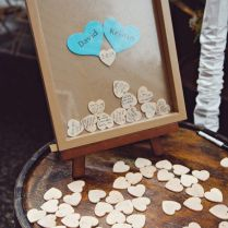 1000 Images About Rustic Wedding Guestbooks On Emasscraft Org