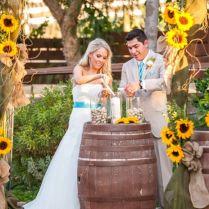 1000 Images About Sunflower Wedding On Emasscraft Org