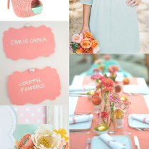 1000 Images About Wedding Colors