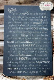 1000 Images About Wedding Vows On Emasscraft Org