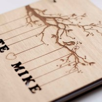 10 Unique Wedding Guest Book Ideas