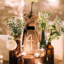 17 Best Images About Burlap (jute) Wedding Details On Emasscraft Org